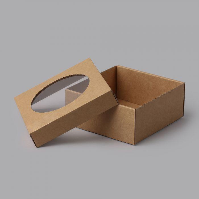 Kartona kastes un kastītes galvenā